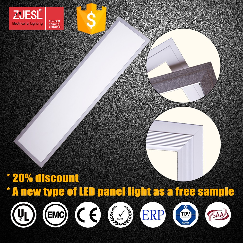2016 Hot selling led panel light for indoor light