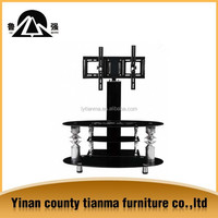 New design cheap price TV cabinet, living room furniture lcd led tv stand
