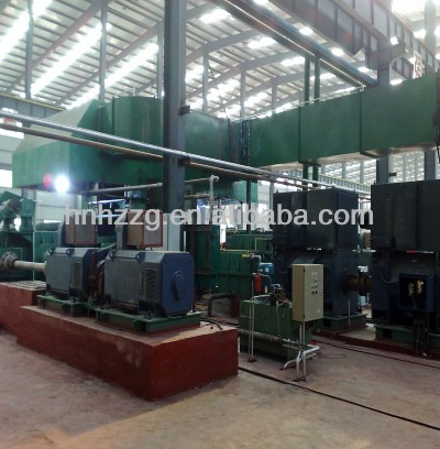competitive price aluminum sheet/strip cold rolling mill for sales