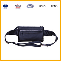 Casual Men's Phone Bag Sports Fanny Pack Chest Purse Wallet Bag Waist Bag