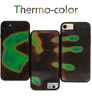 Phone Case for iPhone 7,Thermochromic Material Phone Case for iPhone 7,Hard Phone Case for iPhone 6