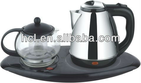 Suit stainless steel electric kettle HEK17