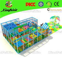 ocean mcdonalds indoor playground park