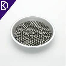 "Solid 1/4"" 1/8"" grade 200 AISI 1010 bicycle loose carbon steel ball"