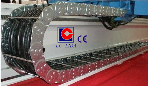 TL series steel cable drag chain with separate type II