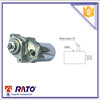 motorcycle electric starter motor for sale