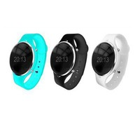 fashion smart watch Bluetooth watch Phone MTK6260--360MHz