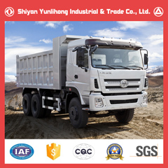 Dongfeng 6x4 25 Ton 16 Cubic Meter 10 Wheel Dump Trucks For Sale Prices