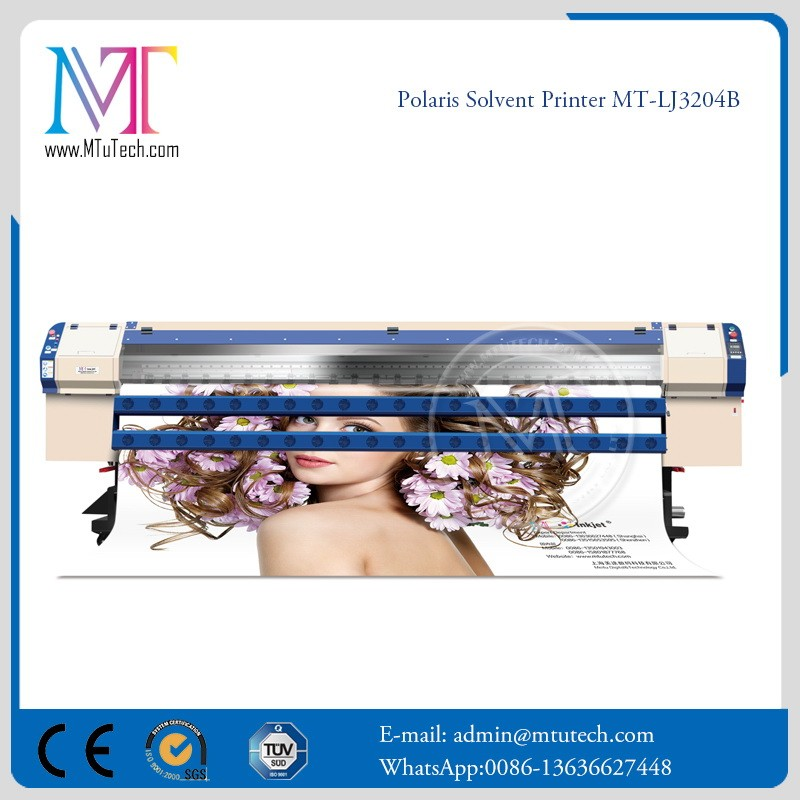 New product First Grade double sided large format printer
