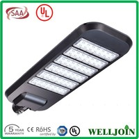 CE And RoHs Approval 40w Aluminum Shell Solar LED Street Light Luminaires