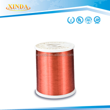 Market Grade 2 round enameled Copper insulated wire connector