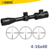 LEBO Optical Sight MG 4-16X40 SP IRGB Airsoft Gun Hunting Riflescope For Hunting