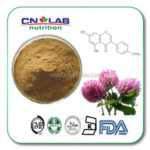 ISO&GMP Manufacturer Supply Red Clover Herb Extract