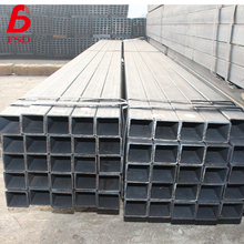 ship building steel pipe, square hollow section, hot rolled hollow section