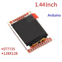 1.44 inch Display TFT LCD 128x128 1.44 inch Serial 128*128 SPI Color TFT LCD Module