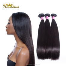 2016 new product 99j red cheap 9a straight malaysian virgin hair 2pcs