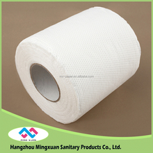 High Quality Hotel Toilet Tissue Roll Paper