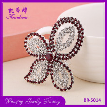 Butterfly Brooch Women Love Corsage Magnetic Wedding Brooch Jewelry Brooches Pin