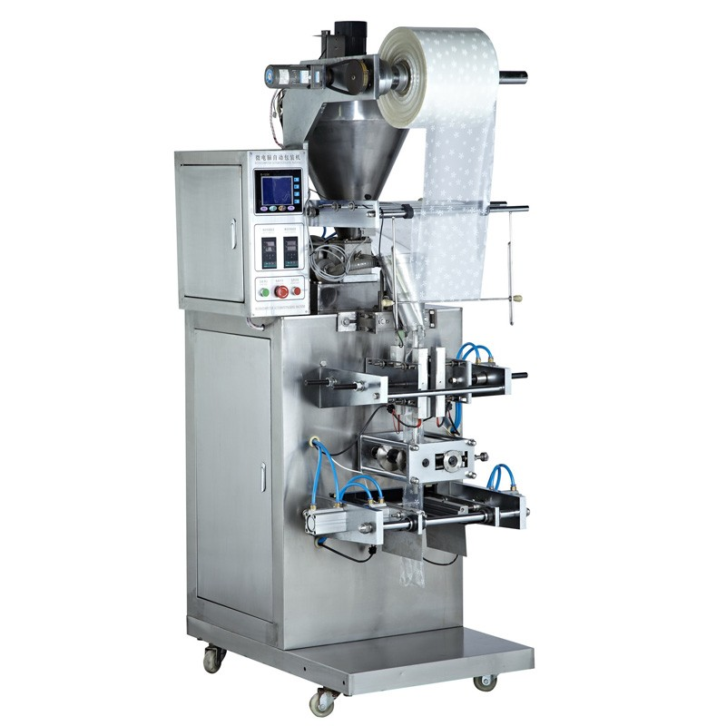 Automatic ketchup tomato paste oil packaging machine AH-BLT100