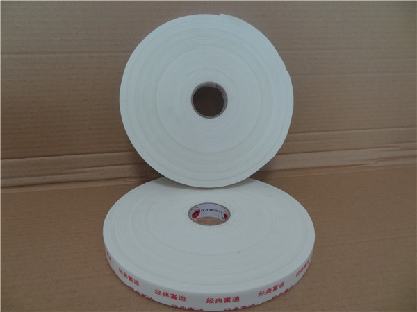 good adhesive supply die cutting electrostatic foam tape