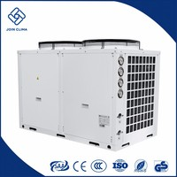 ISO9001 Certified Small Heat Pump Water
