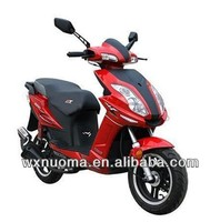 Corsa 50cc /125cc gas scooter EEC certificated