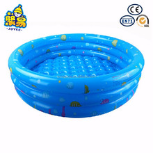 Commercial safety baby pvc inflatable swimming pool