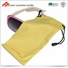 Custom Themal Printing Polyester Sunglass Pouches
