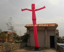 Hot advertising inflatable air man,air dancing balloon