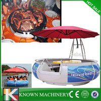 New Leisure Boats for barbecue,barbecues boats, marine bbq boats