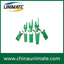 UNIMATE High Quality And Hardness Soil Nail Rock Drilling Bits
