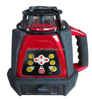 Automatic Self-leveling Rotary Laser ,Green beam laser level ,360 rotary laser ,Geoleni -208R