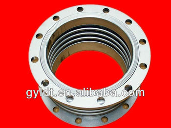 304 stainless steel bellows expansion joints manufacturer