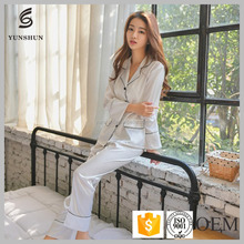 best value China-made sexy adult nightwear for ladies women satin mature nightwear