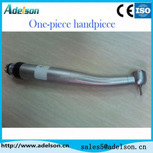 Low noise type 6 holes fiber optic high speed handpiece, pieza de mano dental