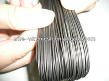 galvanised wire for fencing/ 1.6mm metal ties/bailing wire(manufacture)