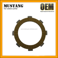 New Design Scooter Clutch Plate Price CG125 CG150 for Honda
