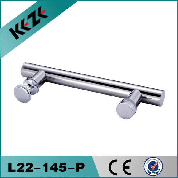 Self closing home door handle razor hardware