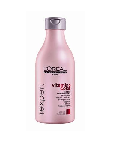 High Quality Vitamino Color Shampoo