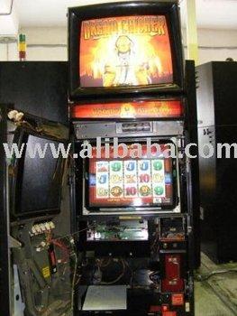 Aristocrat Xcite Gaming Machines Buy Gaming Machine