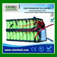 Professional 26650 3.2V 3000mah Lifepo4 cells e dirt bike 9.6v ni-cd battery