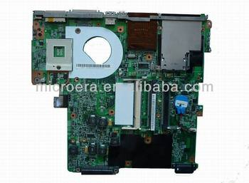 396696-001 laptop motherboard for HP
