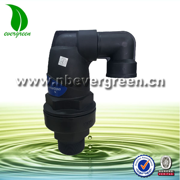 PVC Automatic Water air release valve