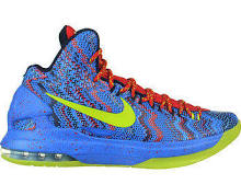 "christmas"" Men's Kevin Durant Shoes"