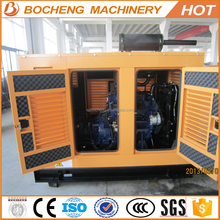 200kva diesel generating 160kw generator manufacturer price for sale