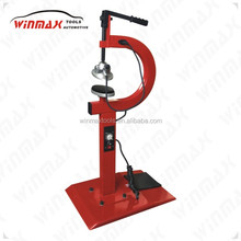 CE auto repair tyre changing tire changer machine for auto maintenance equipments