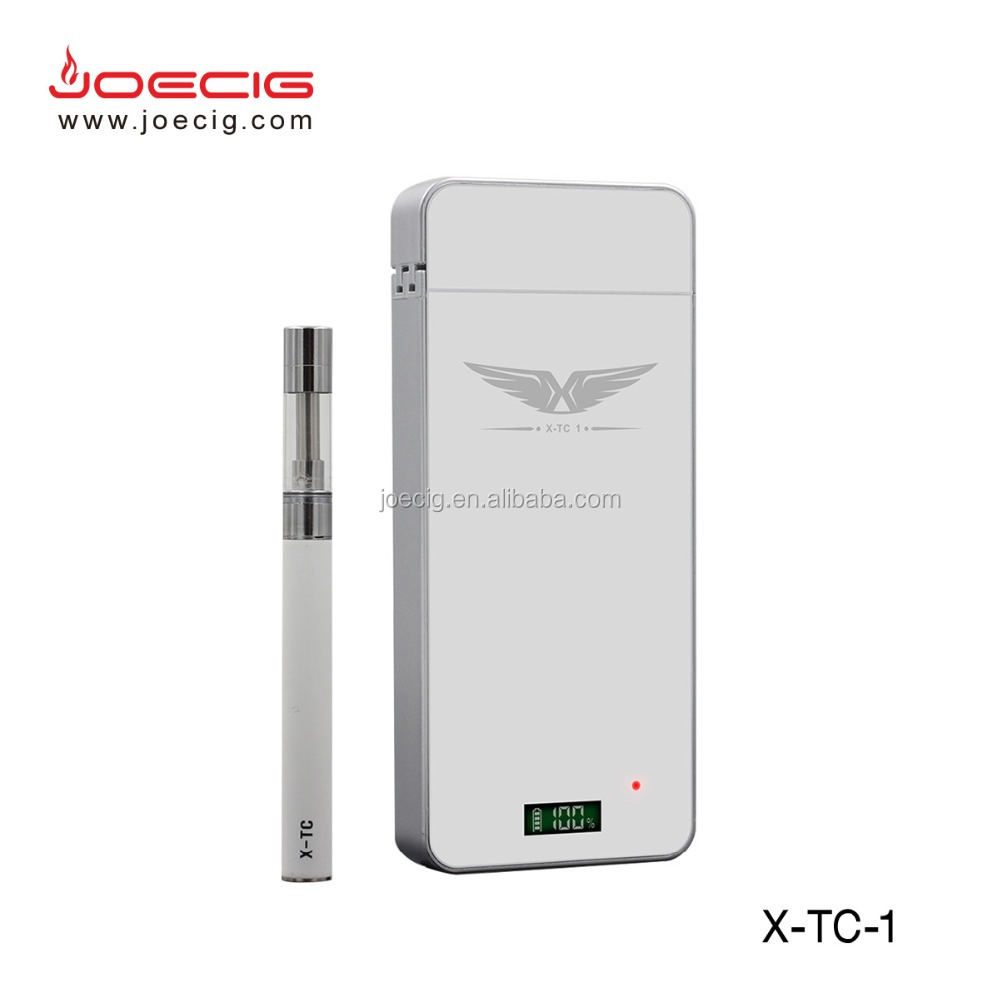 online shopping hong kong 2016 Wholesale PCC E cig Joecig Electronic cigarette pcc case