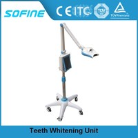 2016 Led Light Zoom Teeth Whitening Machine