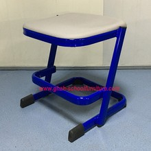 plastic school chair student stool