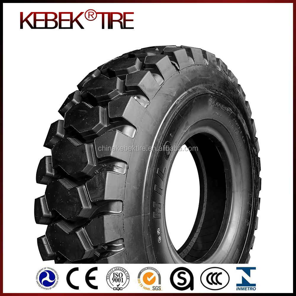 4x4 Off Road OTR Tires Made In China